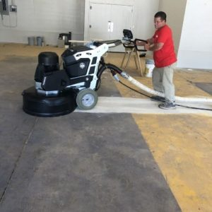 Custom Concrete Creations Concrete Polishing Solutions